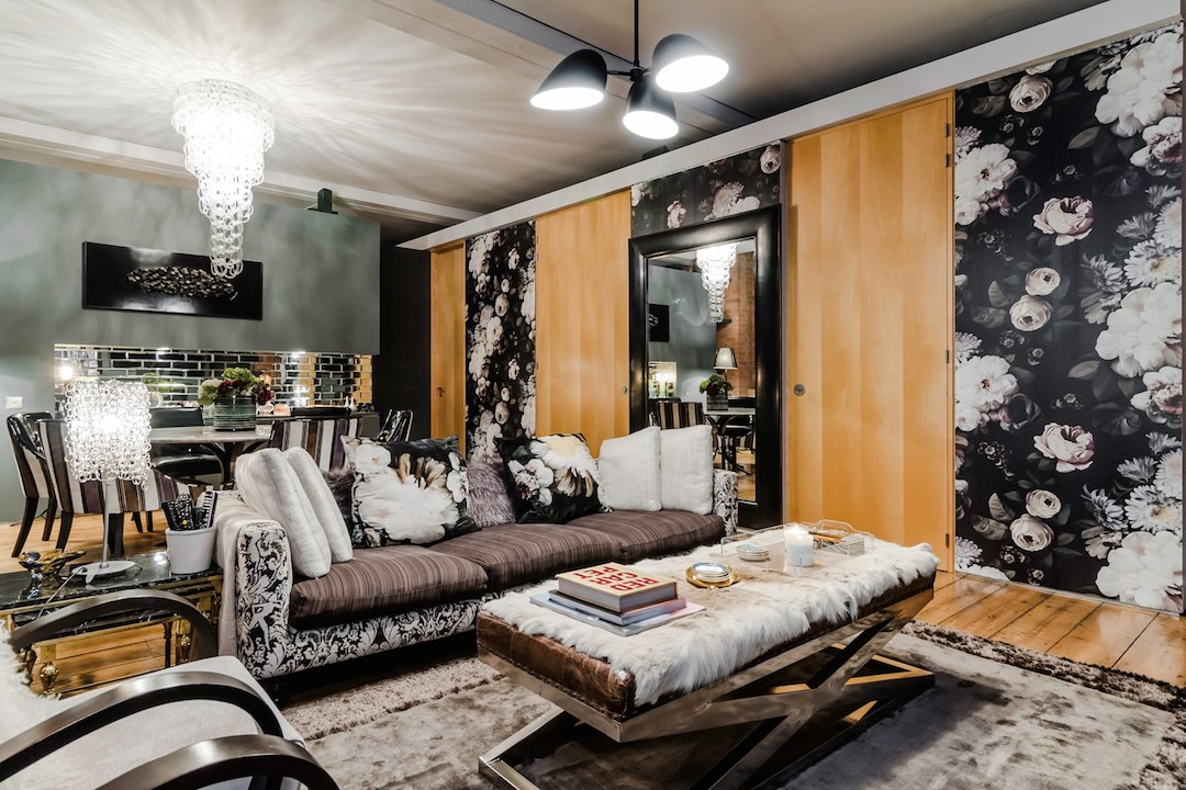 Hostmaker Converted Loft Shoreditch
