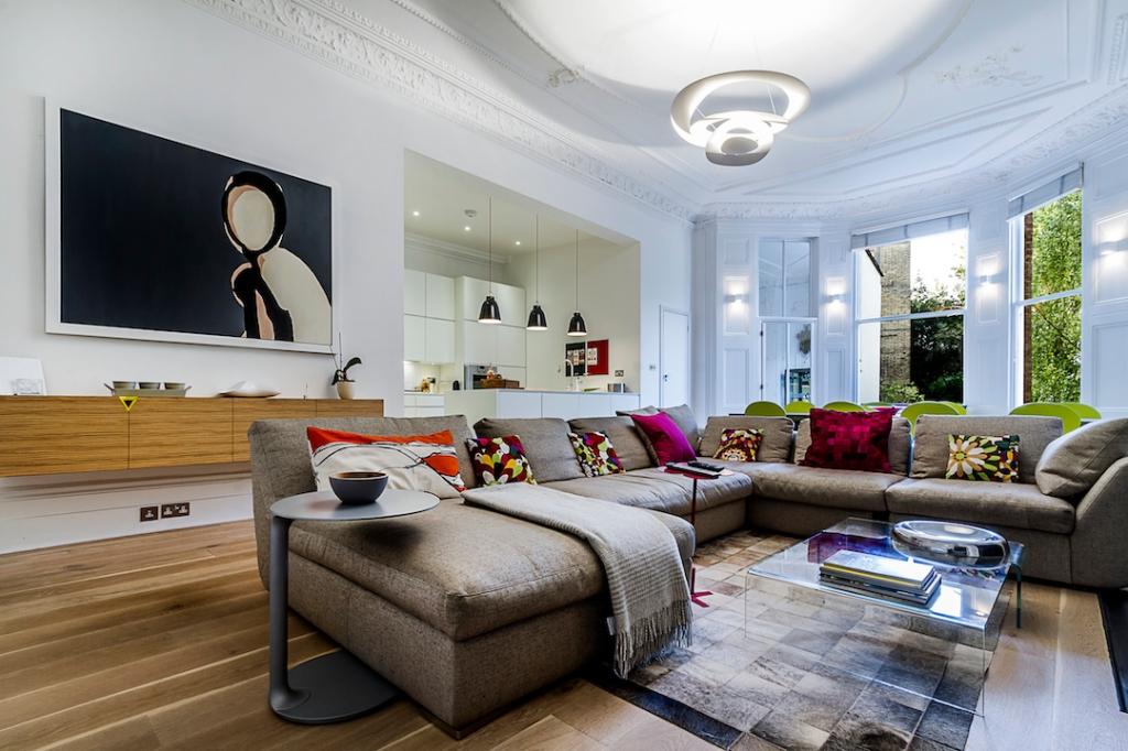 Hostmaker Amazing flat Maida Vale