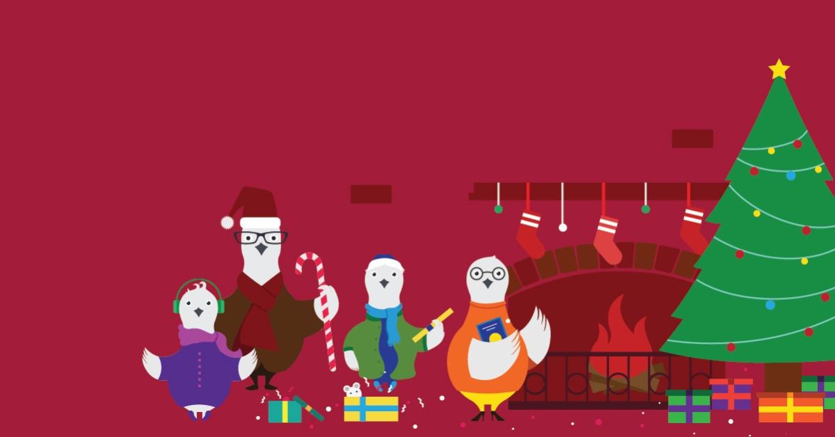 Hostmaker Christmas